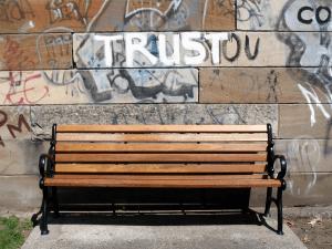 Confie em si mesmo