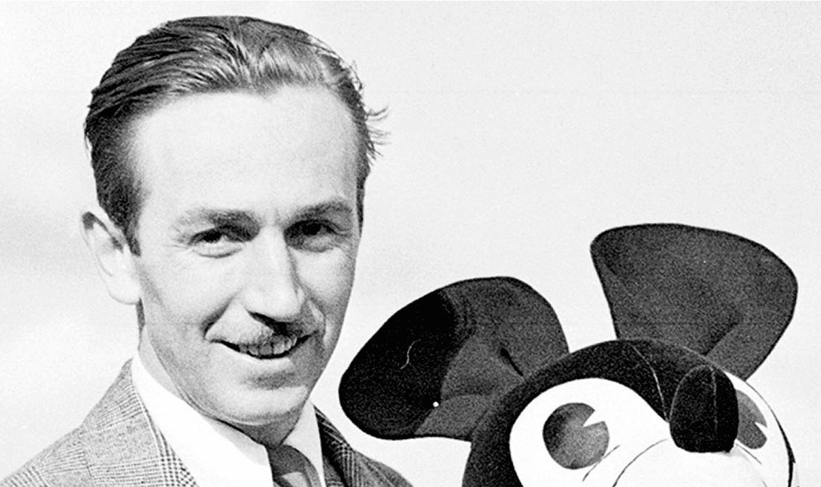 Walt Disney – Histórias de Sucesso