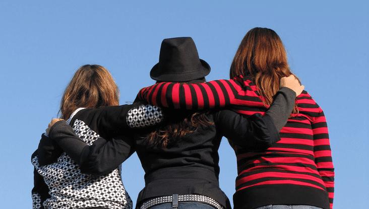 Como fazer amigos e ter pessoas ao seu lado – Continuação