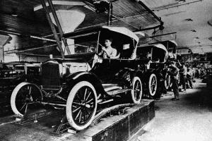 Henry Ford – Histórias de Sucesso