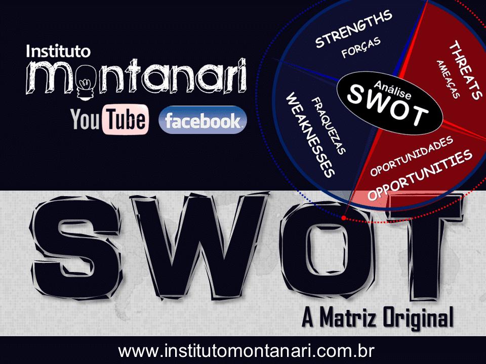 Matriz Swot Original