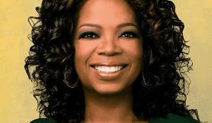 Oprah Winfrey – Histórias de Sucesso