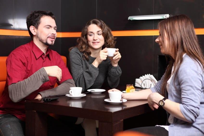 Networking e Relações Duradouras