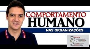 Comportamento Humano nas Organizações – Lei do Efeito