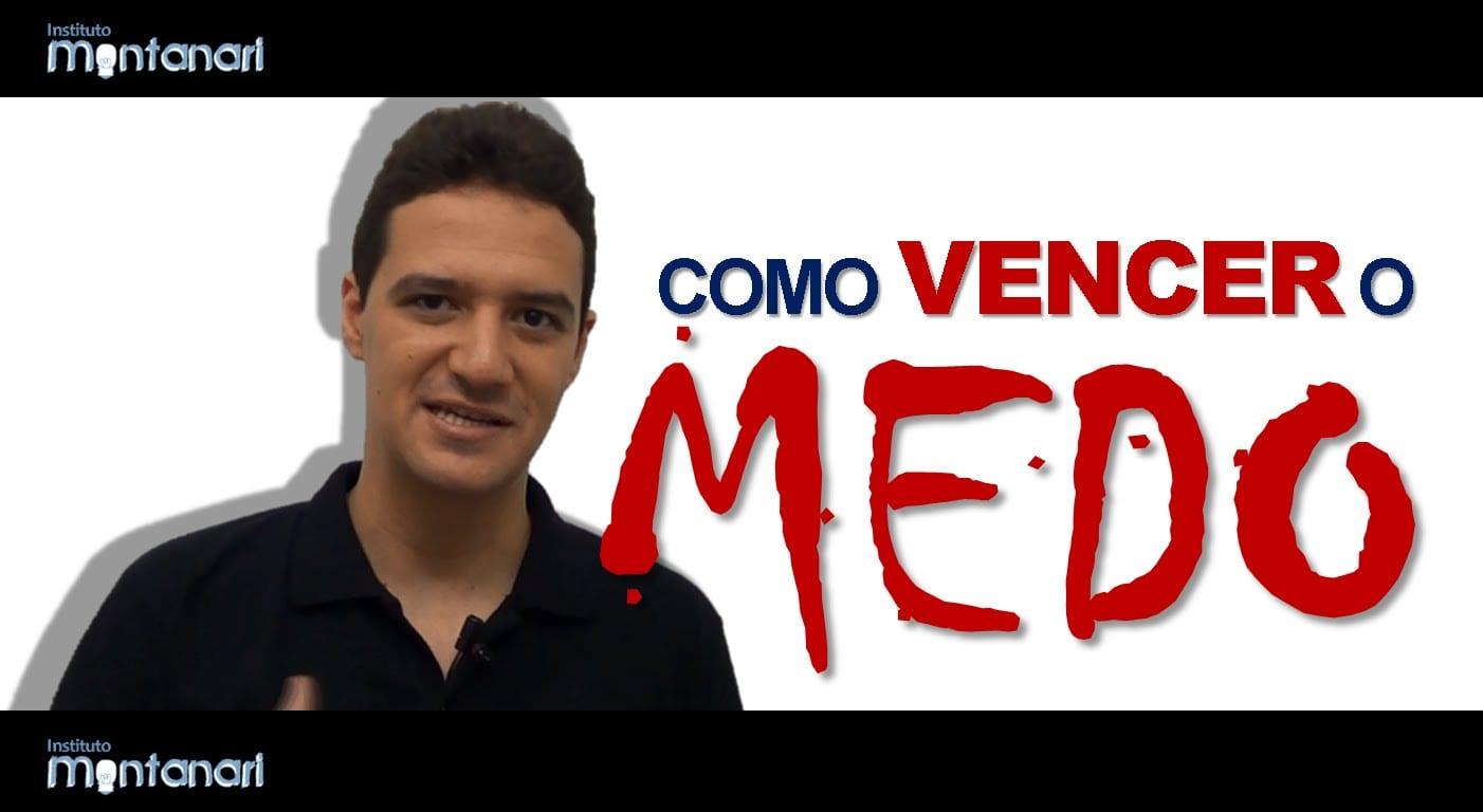 Read more about the article Como vencer o medo?
