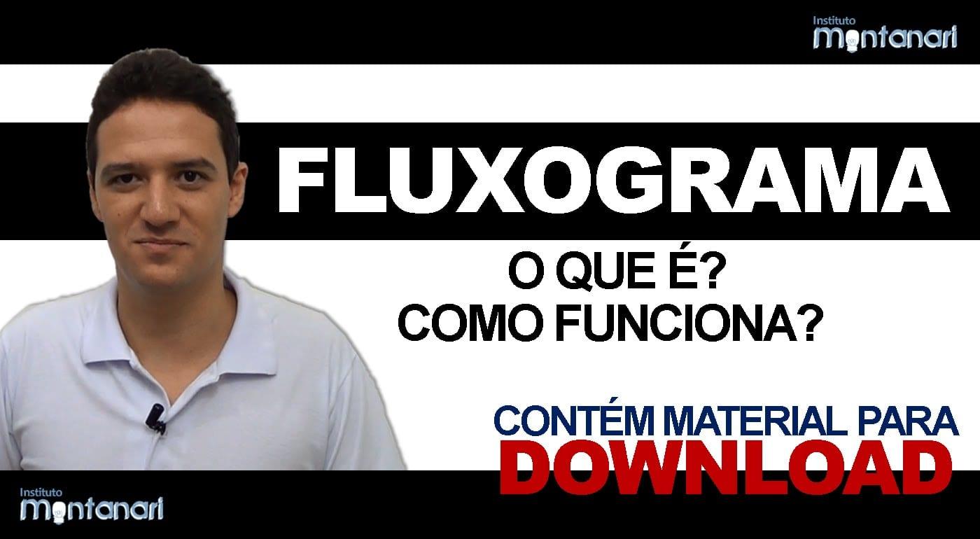 Fluxograma: o que é fluxograma? Como funciona?
