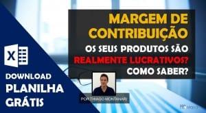 Read more about the article Margem de Contribuição: o produto é lucrativo?