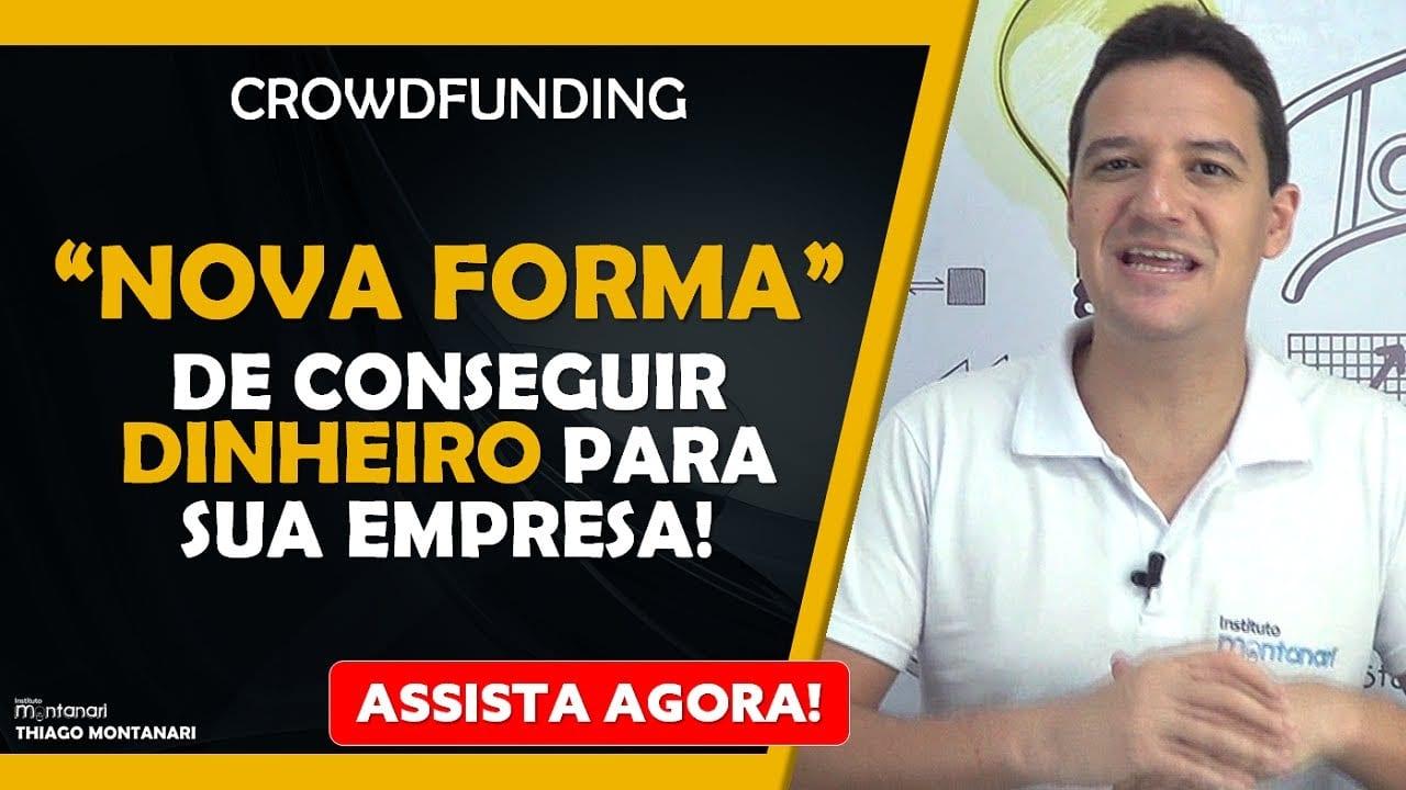 Crowdfunding: como conseguir dinheiro para meu negócio?