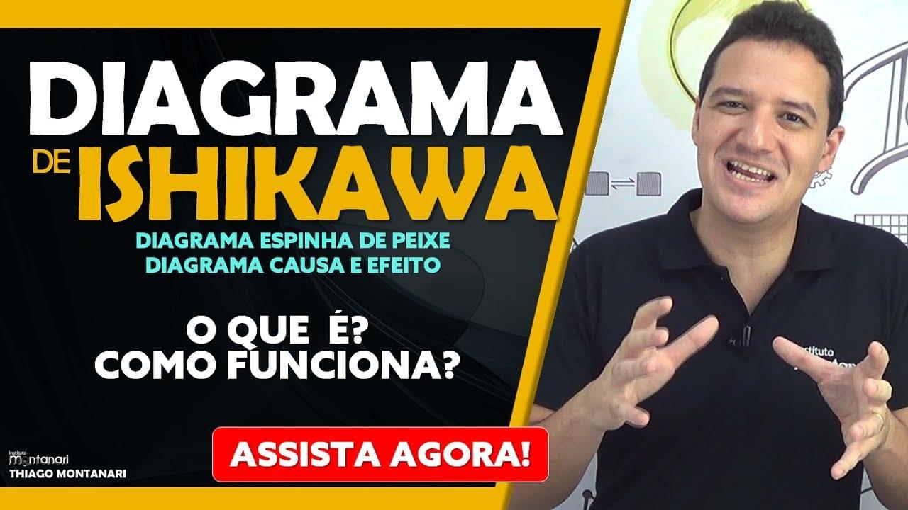 Diagrama de Ishikawa: o que é? Como funciona o Diagrama de Ishikawa?