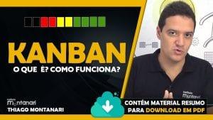 Kanban: o que é Kanban? Como funciona o Kanban?
