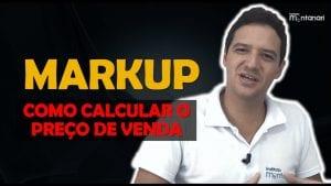 Markup: como calcular o preço de venda?