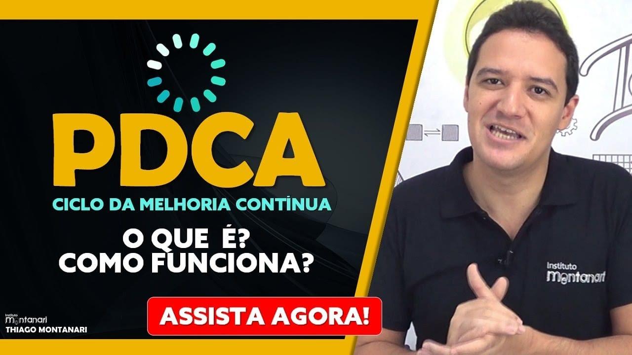 PDCA: o que é PDCA? Como funciona o PDCA?