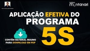 Programa 5S aplicação efetiva