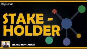 Stakeholder: o que é stakeholder? Quem são os stakeholders?