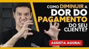 Finanças Comportamentais: A DOR DO PAGAMENTO!