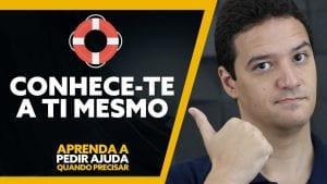 CONHECE-TE A TI MESMO!