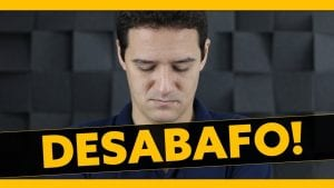 DESABAFO
