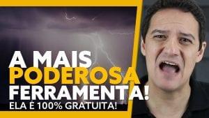 [COMPROVADO] A MAIS PODEROSA FERRAMENTA EMPREENDEDORA DE TODOS OS TEMPOS