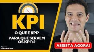 KPI: o que é KPI? Para que servem os KPI's?