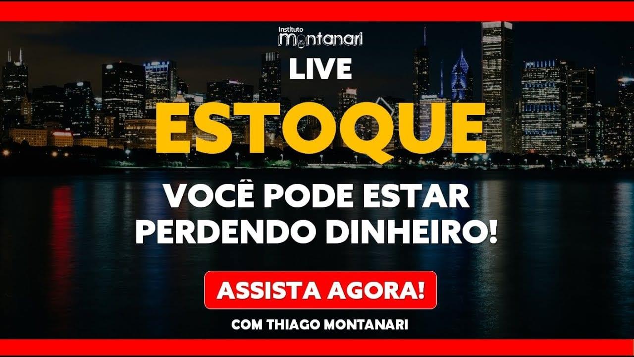 GESTÃO DO ESTOQUE: você pode estar PERDENDO DINHEIRO!