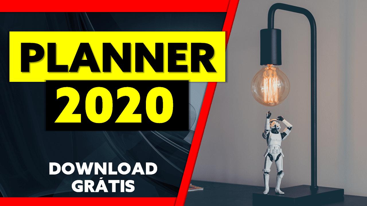 Planner 2020