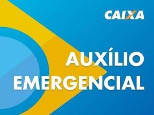 600 REAIS AUXÍLIO EMERGENCIAL – 1.9 MILHÃO DE PESSOAS PAGAS HOJE – 25 BILHÕES LIBERADOS