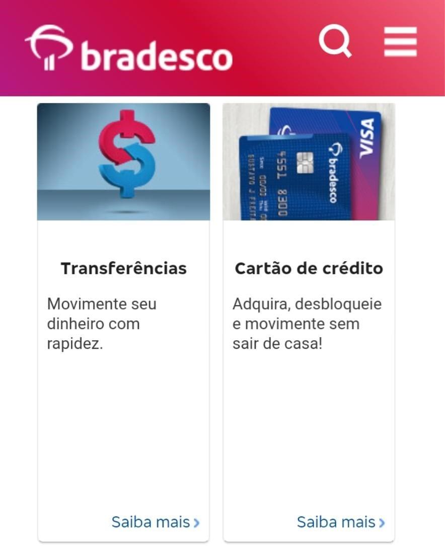 pagar contas com o cartão de crédito