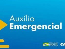 auxilio emergencial segunda parcela