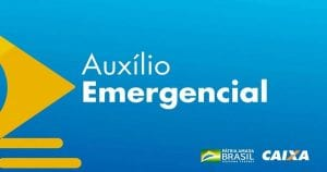 3 PARCELA: AUXÍLIO EMERGENCIAL DE 600 REAIS