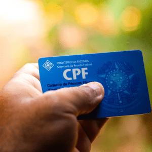 CPF Regular Quer Dizer Que o Nome Está Limpo?