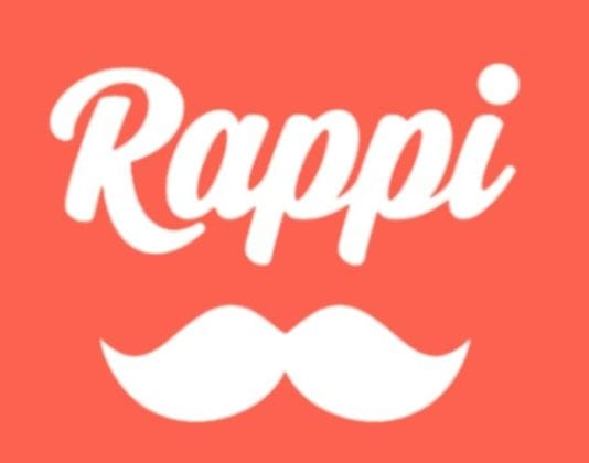 Logo Rappi