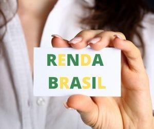 Renda Brasil: Paulo Guedes Revela Valores e como Será o Renda Brasil e o Carteira Verde e Amarela