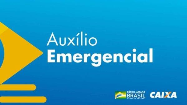 auxílio emergencial