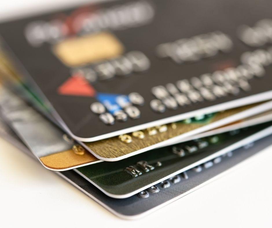 4 Opções de Cartão de Crédito Pré Pago