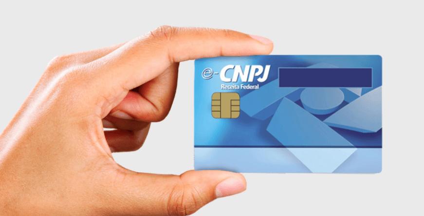 Cartão CNPJ: O Que é? Como Tirar?