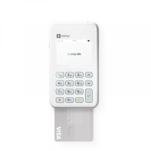 Qual a Melhor Máquina de Cartão de Crédito? Moderninha Plus, SumUp On ou Cielo?