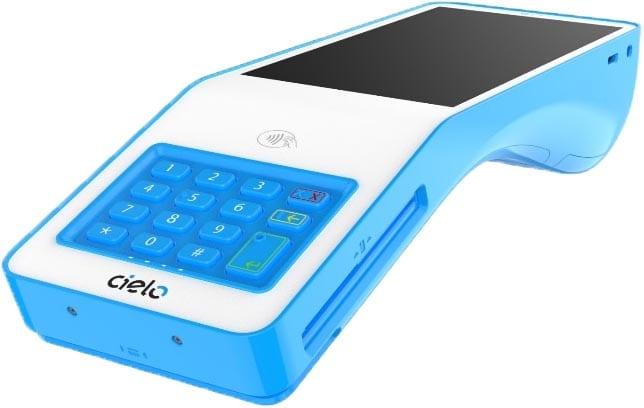 qual a melhor máquina de cartão de crédito cielo lio