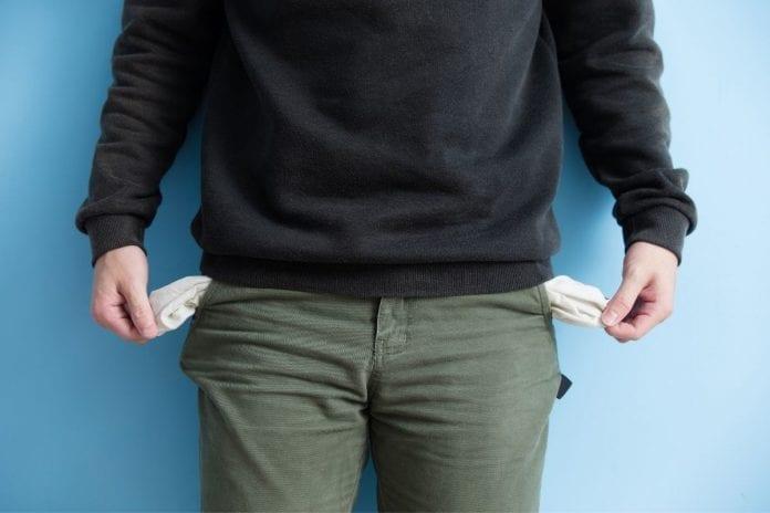 empréstimo para desempregado
