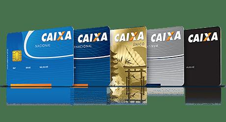 Cartão de Crédito Caixa: Compare as Opções