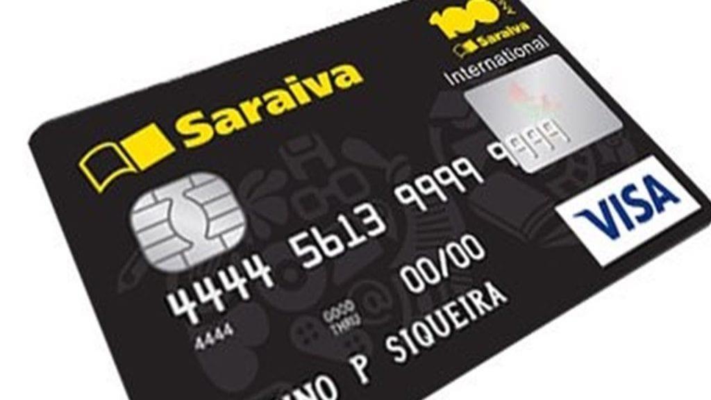 You are currently viewing Cartão Saraiva: Qual Seu Diferencial? Como Solicitar?