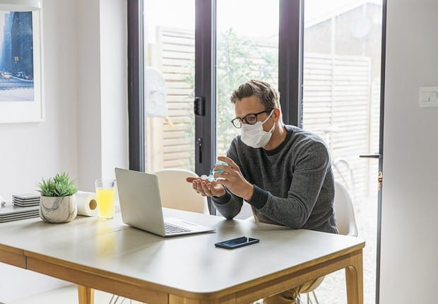 Saiba o Que a Legislação Diz Sobre Trabalho Home Office