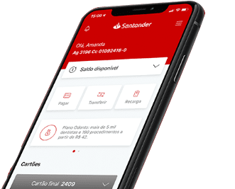 Internet Banking Santander: Como Consultar Saldo?