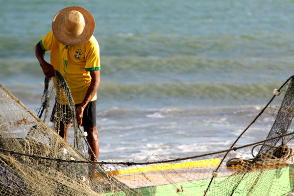 Pescadores Têm Direito a Um Salário Mínimo Pelo Seguro Defeso