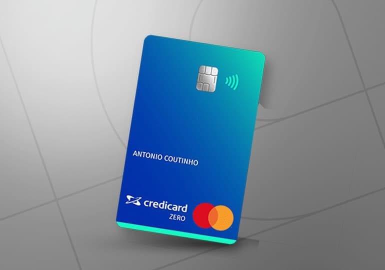 Credicard Zero: O Que Você Precisa Saber Antes de Ter o Seu