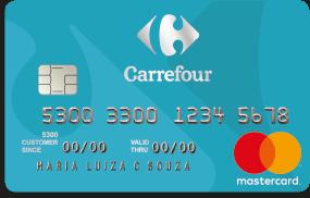 Cartão Carrefour Não Possui Anuidade: Veja Como Pedir