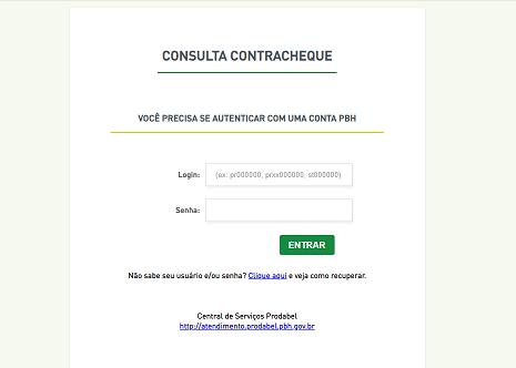contracheque-pbh