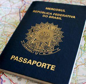 Veja Como Fazer Passaporte Agendamento Online