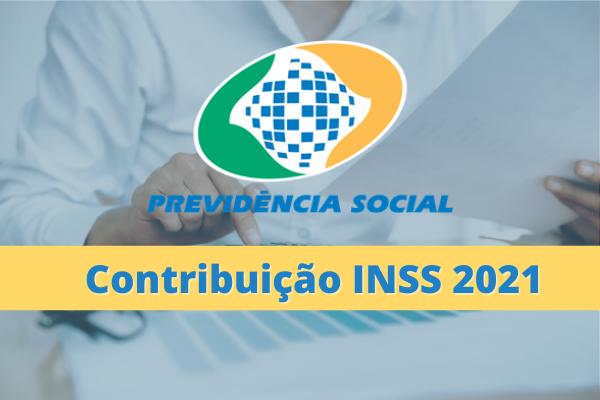 Contribuição INSS 2021: Veja os novos valores para MEI e autônomos