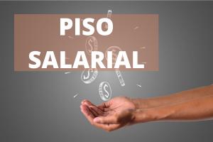 Piso Salarial: Tire Todas as Suas Dúvidas!