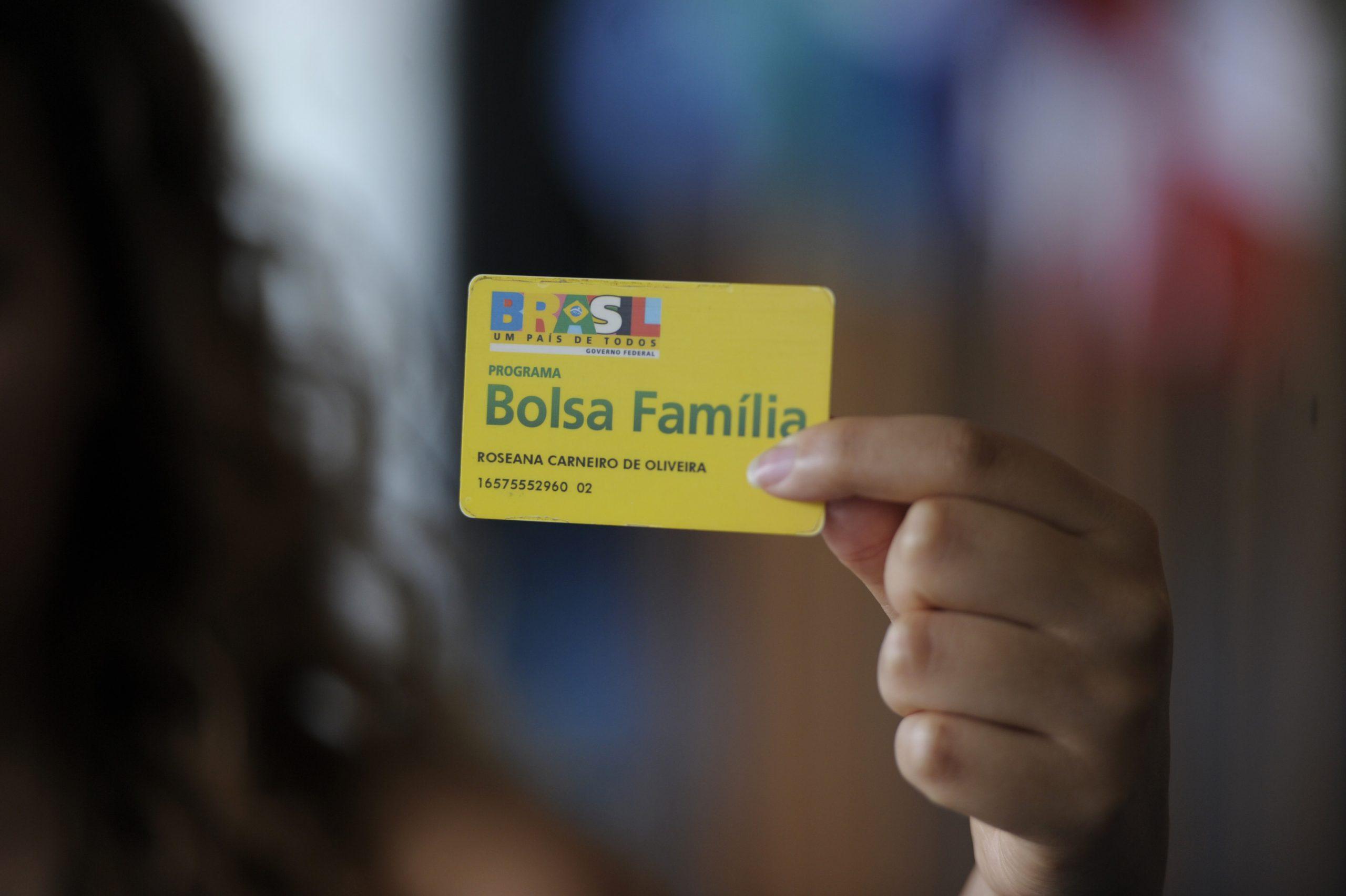 Novo Bolsa Família em Julho: Declarou Bolsonaro em Live